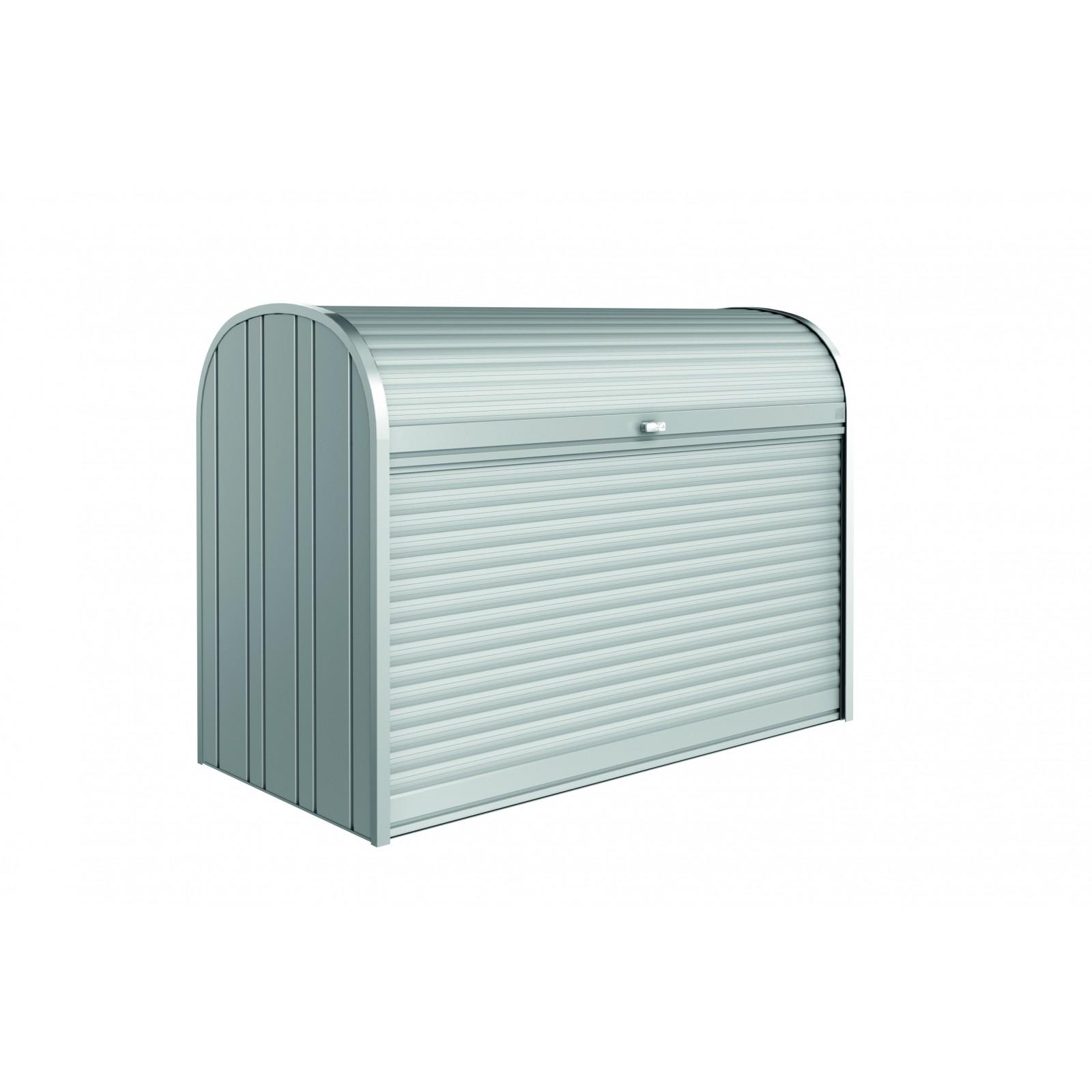 Box Per Bidoni Spazzatura baule, contenitore e garage storemax | garantito 20 anni